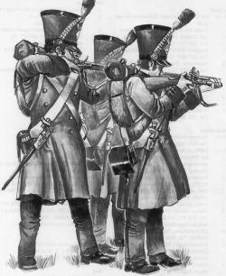 Appenzeller Füsiliere 1833