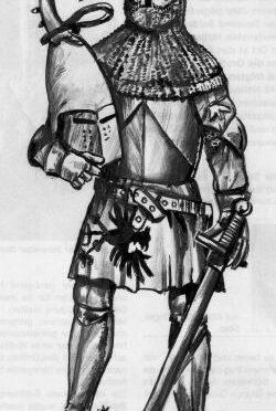 Eptinger Ritter um 1340